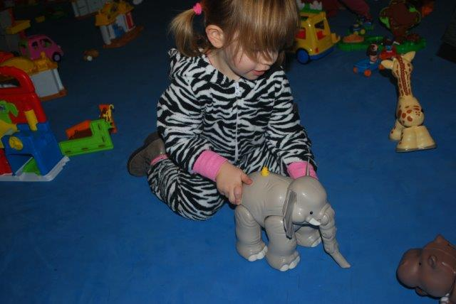 Little People Zoo