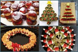 Smakelijke-hapjes-kerstdiner