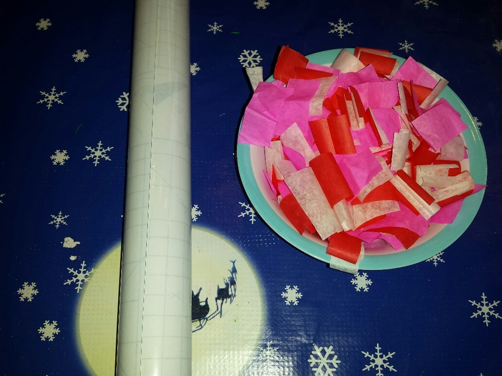 valentijn raamhanger DIY Valentijn knutsels