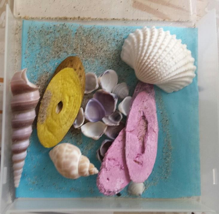 thema zon zee strand