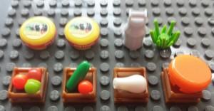 groente boerenbedrijf