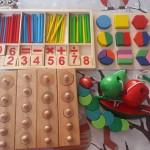 montessori speelgoed