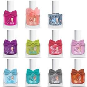 kindvriendelijke nagellak