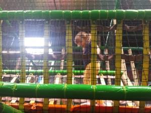 speelparadijs Monkeytown Rijswijk