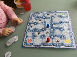 junior doolhof frozen
