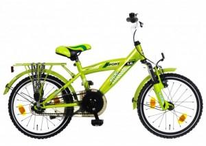 welke maat fiets