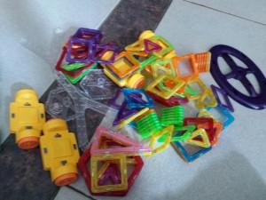 speelgoed magnetisch
