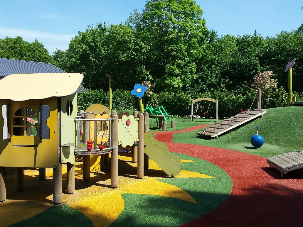 Eropuit Speelpark Oud Valkeveen Aan Het Gooimeer