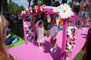 Playmobil de bruiloft
