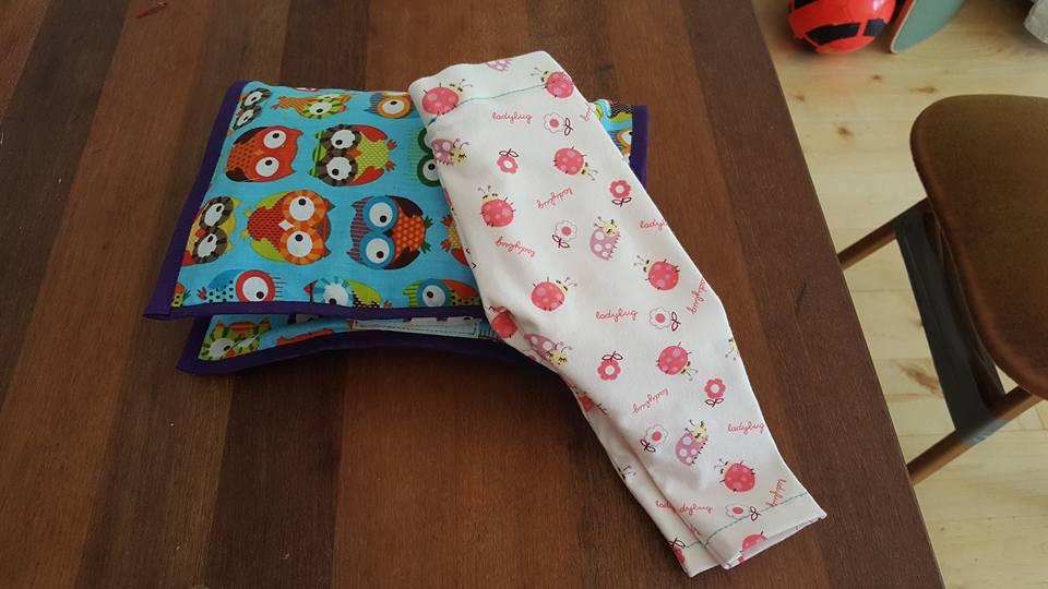 New Babyuitzet zelf maken het boek van Annie Do it Yourself #RZ02
