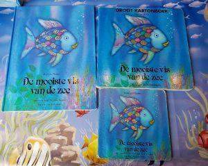 thema de mooiste vis