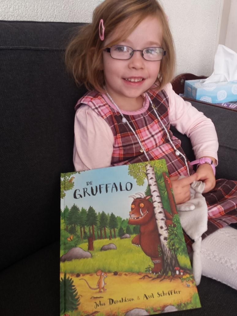 Thema Gruffalo