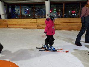 Playmobil wintervakantie in de sneeuw