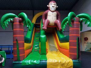 monkeytown Delft