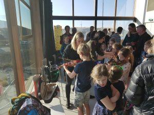 klassiek orkest voor kinderen