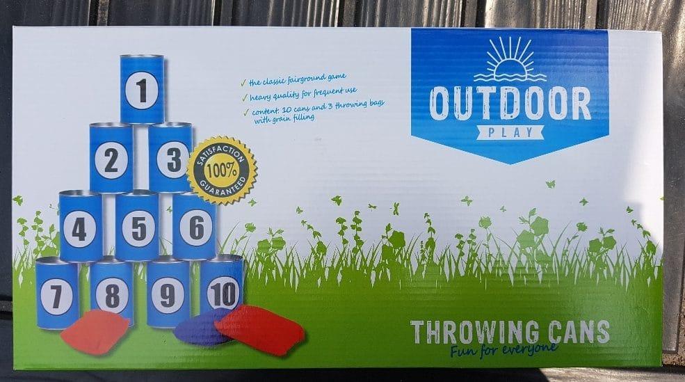 buitenspeelgoed voor de hele familie Outdoor Play