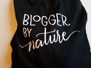 blogger by nature 2018