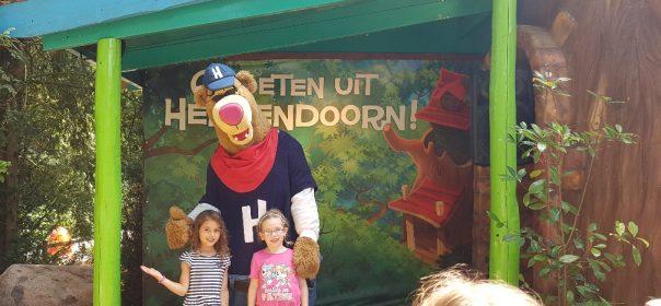 Avontuur in Avonturenpark Hellendoorn