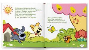 woezel en Pip XXL flapjesboek