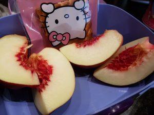 fruitbakje