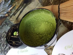 alles over matcha thee