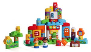 Bla Bla Blocks - Speelhuis