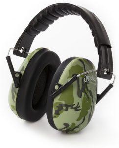 gehoorbeschermer voor kinderen