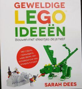 Lego ideeen