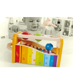 speelgoed ontwikkeling kind