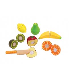 leren over groenten met een speelkeuken van habe