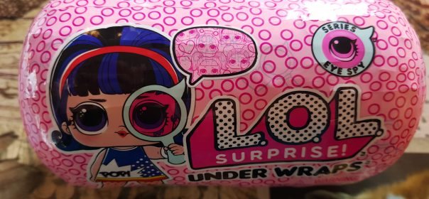 L.O.L. Surprise