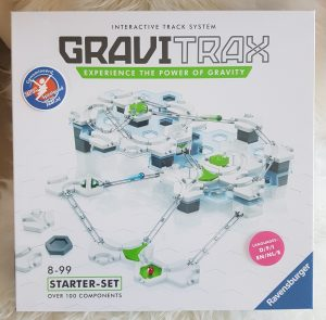GraviTrax Review