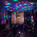 Kidi Lightshow Party