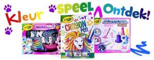 crayola creatief speelgoed
