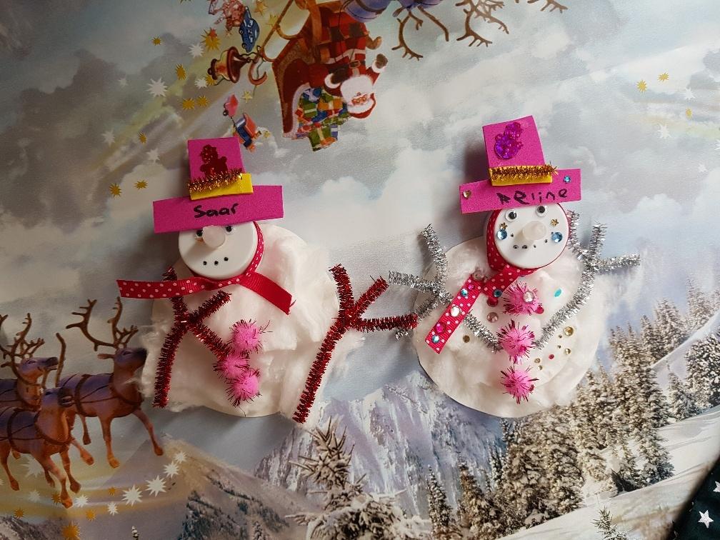 kerstknutsel activiteiten met kinderen