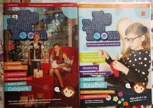 zigzagzoom magazine