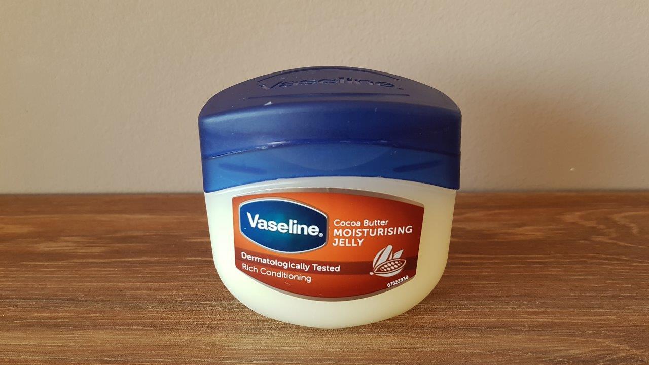 Vaseline Cacoa Butter