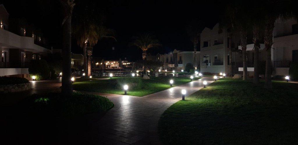 zwembad Pelagos hotel Kos Suites & Spa