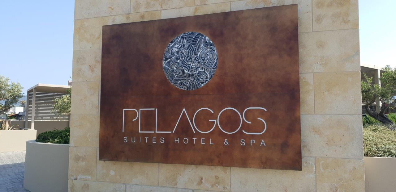 Pelagos hotel Kos Suites & Spa