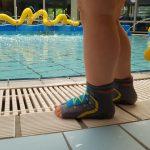 zwemsokken van sweakers