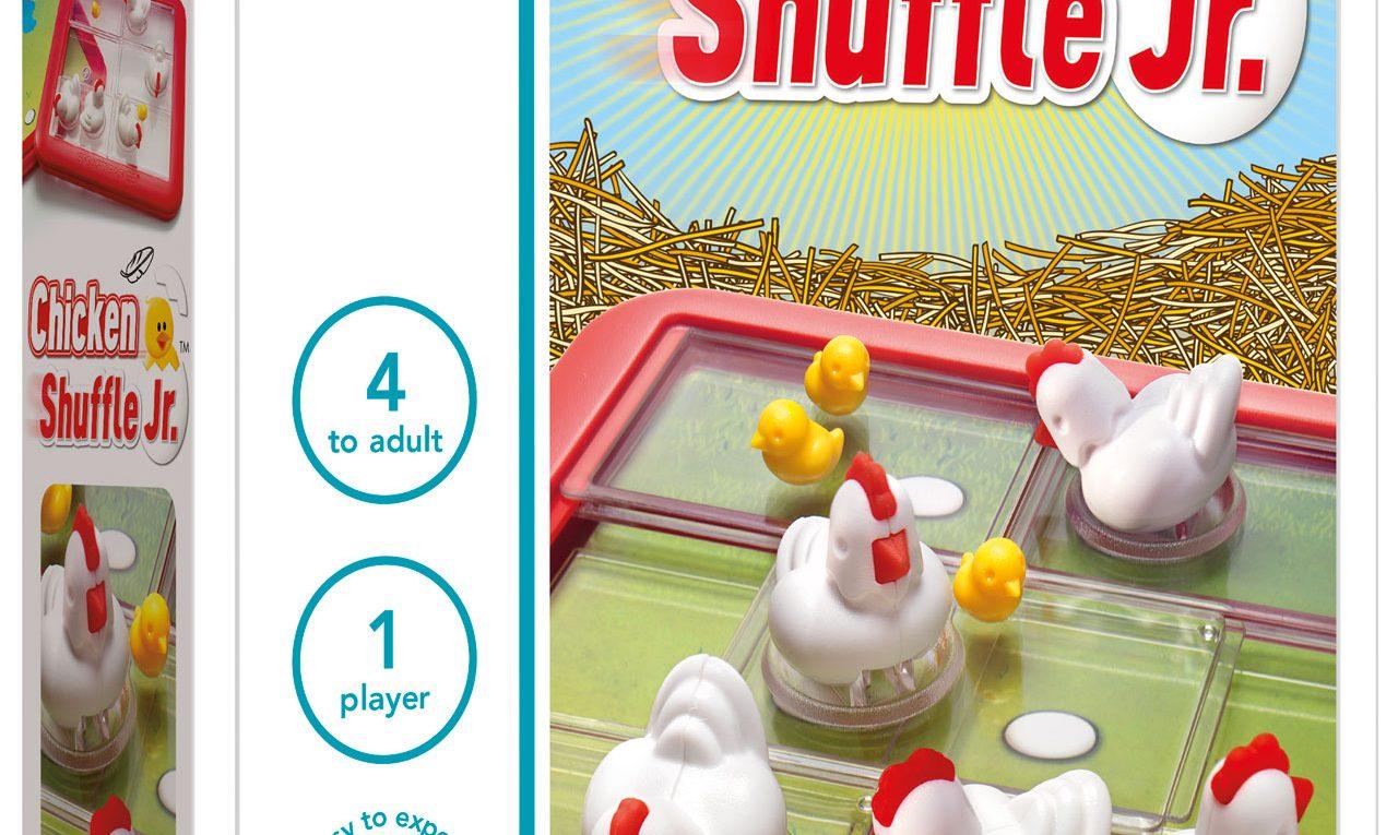 reisspel smart games