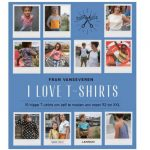 I Love T-shirts boek