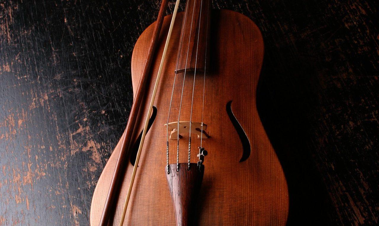 vioolles voor kinderen