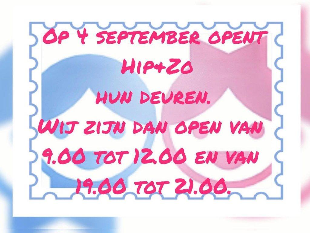 Hip & Zo De Lier