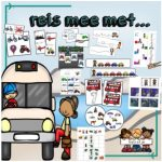leermaterialen kinderboekenweek 2019