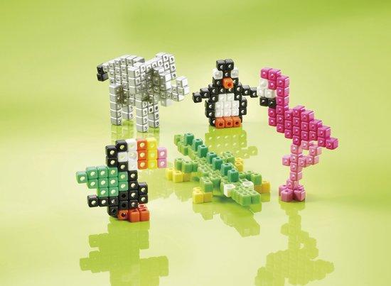3D Pixel beads van Totum