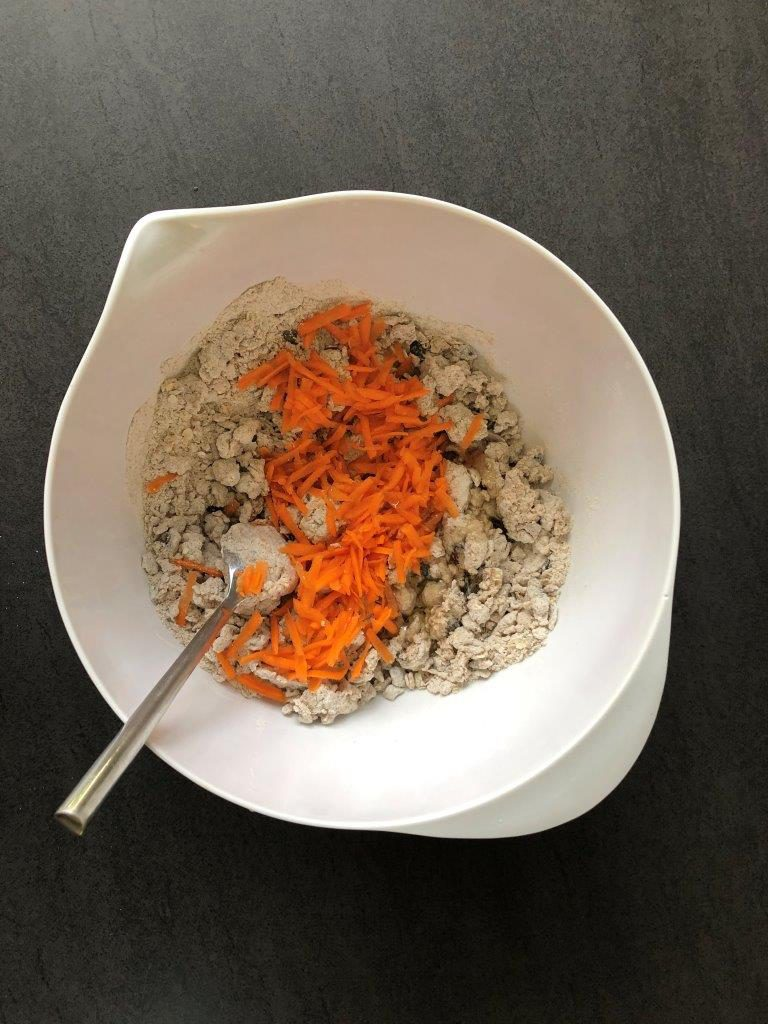 pulled oats