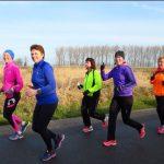 5 km hardlopen