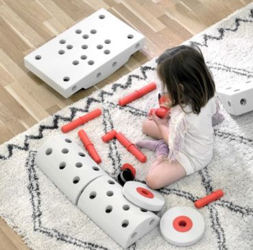 Baby Innovation Award 2020  modu toys