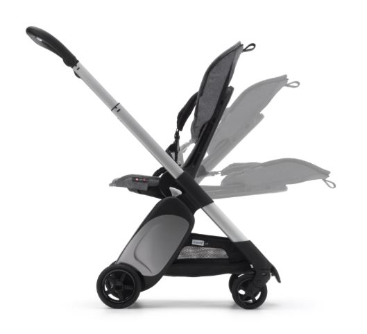 Baby Innovation Award 2020 category mobility en green award